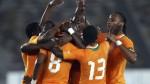 La selección marfileña recibió prostitutas antes de un partido - Noticias de burdel