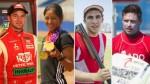 ¿Quién es el mejor deportista peruano según el IPD? - Noticias de richard hirano