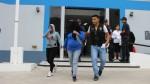 Policía captura a hermanastra de 'Gringasha' - Noticias de gringasha