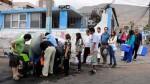 Chile: Comerciantes inflan precios en la zona del terremoto - Noticias de alberto undurraga