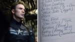 Capitán América: los secretos de la película - Noticias de steve irwin