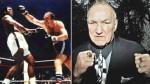El verdadero 'Rocky' que casi noquea a Muhammad Alí - Noticias de sonny liston
