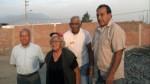 Carabayllo: Adultos mayores son sacados de terrenos por mafia - Noticias de olimpia