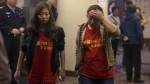 ¿Qué pasó con las pistas del avión de Malasia? - Noticias de ross aimer