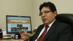 """""""Ramos Heredia no tuvo por qué abrirnos una investigación"""" - Noticias de hugo farro murillo"""