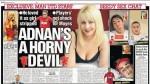 Jugadores del Manchester habrían mantenido cybersexo con joven - Noticias de sam johnstone