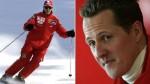 Cronología de un accidente: la historia de Michael Schumacher - Noticias de gary herstein