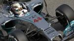 Fórmula 1: Mercedes domina en los entrenamientos de Bahréin - Noticias de daniel flecha