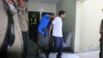 Extorsionadores querían apoderarse de terreno en Surco - Noticias de bandas delictivas