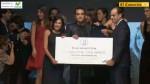 Yirko Sivirich ganó premio Barrington a Mejor Diseñador - Noticias de semana de la moda