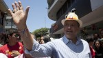 Costa Rica: segunda vuelta presidencial solo tiene un contendor - Noticias de laura chinchilla
