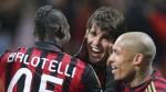 El histórico AC Milan está en venta - Noticias de alexandre pato