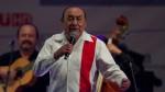Óscar Avilés será enterrado esta tarde en el Callao - Noticias de augusto polo campos