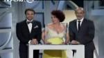 Premios Platino: Carlos Alcántara presentó uno de los premios - Noticias de carlos alcántara