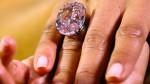 Las Panteras Rosas, una banda 'experta' en el robo de diamantes - Noticias de ronald noble