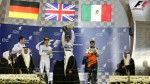 Fórmula Uno: Hamilton ganó y Mercedes repite 1-2 en Bahréin - Noticias de luca cordero di montezemolo