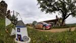 Nicolás Fuchs retorna a casa sin podio ni puntos en el Rally - Noticias de rally mundial 2013