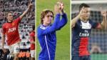 Januzaj, Marquinhos y Halilovic de los mejores Sub 20 en Europa - Noticias de domenico berardi