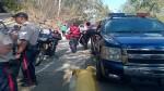 Venezuela: Matan a dos allegados a líderes opositores - Noticias de carlos ocariz