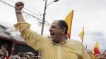 Costa Rica: Solís gana la presidencia con el 78% de votos - Noticias de laura chinchilla