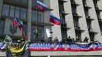 Ucrania: Prorrusos declaran a Donetsk una república soberana - Noticias de alexander turchinov
