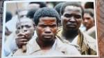 """Genocidio en Ruanda: """"El hombre más valiente que conocí"""" - Noticias de richard minor"""