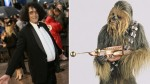 """Star Wars"": Peter Mayhew será Chewbacca en el Episodio VII - Noticias de alan horn"
