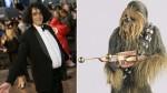 """""""Star Wars"""": Peter Mayhew será Chewbacca en el Episodio VII - Noticias de star wars episode 7"""