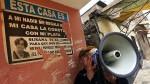 Vía Parque Rímac: expropiarán casas a quienes rechacen oferta - Noticias de huáscar