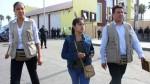 """Hija de Ezequiel Nolasco: """"La justicia acá ha estado comprada"""" - Noticias de quillo"""