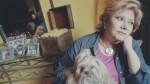 Camucha Negrete cumple 70 años y recuerda sus anécdotas en TV - Noticias de camucha negrete