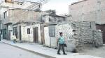 El 70% de casas de Lima carece de garantías frente a un sismo - Noticias de construcción de colegios en el perú