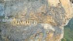 Con drones estudian sarcófagos de la cultura Chachapoyas - Noticias de cultura lambayeque