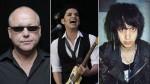 Pixies y Placebo: lo que debes saber para el show de hoy - Noticias de julian casablancas
