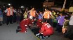 Piura tendrá simulacro de sismo y tsunami este 30 de abril - Noticias de simulacro de sismo