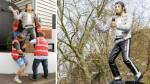 Entérate qué pasó con la estatua de Michael Jackson del Fulham - Noticias de shad khan