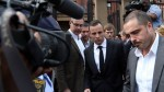 """Pistorius baleó a su novia: """"No lo hice de forma deliberada"""" - Noticias de caso pistorius"""