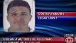Cámaras de seguridad grabaron asesinato de obrero en el Callao - Noticias de asesinato en el callao