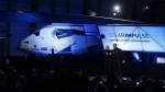 ¿Cómo ellos darán la vuelta al mundo en un avión solar? - Noticias de auguste piccard