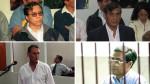 Cabecillas terroristas no serán trasladados a penal ordinario - Noticias de base naval del callao
