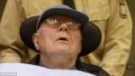 Indemnizan a ex guardia de Auschwitz acusado de 10.000 muertes - Noticias de john demjanjuk