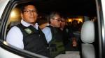 Presidente Humala confirmó detención de cabecillas del Movadef - Noticias de base naval del callao