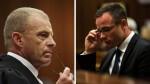 """Fiscal a Pistorius: """"te rehúsas a asumir la responsabilidad"""" - Noticias de caso pistorius"""