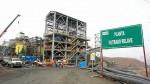 Milpo reactivará su mina Chapi en el primer trimestre de 2015 - Noticias de alza de aportes