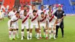 Selección del futuro: solo Jean Deza es titular en Europa - Noticias de sudamericano sub 17 argentina
