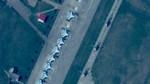 OTAN fotografió más de 100 bases rusas cerca a Ucrania - Noticias de philip breedlove