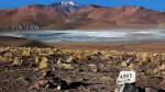 FOTOS: Las vías más altas del mundo - Noticias de ticlio