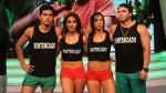 """""""Combate"""": estos son los competidores que afrontan sentencia - Noticias de stephanie valenzuela"""