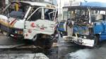 Empresas Orión y Copacabana deben casi S/.10 millones en multas - Noticias de foto papeletas