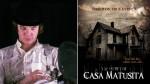 Película sobre la casa Matusita: más detalles del proyecto - Noticias de mike davidson